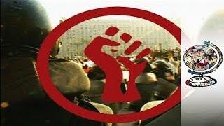 Does the USA Sponsor Revolutions?