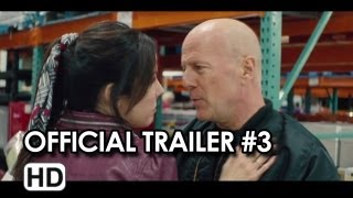 Red 2 Official Trailer #3 (2013) - Bruce Willis, Catherine Zeta-Jones, Action Movie HD