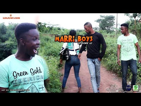 Warri Boys - Linjust comedy (episode 12)