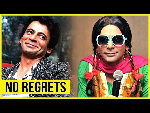Sunil Grover Says No Regrets I Am Working Non Stop
