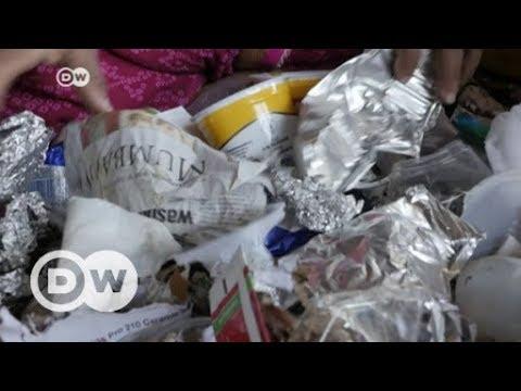 Indien: Müllsammlerinnen gemeinsam für mehr Rechte |  ...
