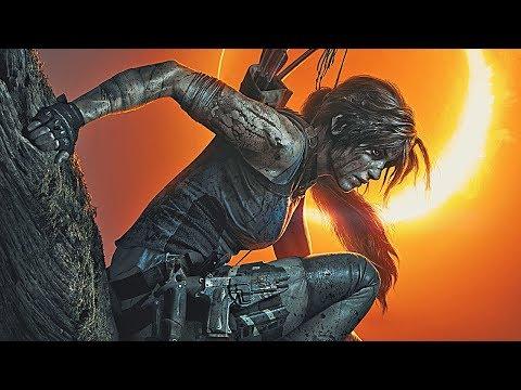 Tomb Raider 3: Shadow of the Tomb Raider