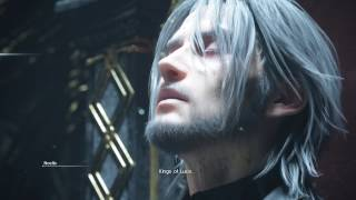 Video FINAL FANTASY XV - Final Boss & Ending + Secret Scene MP3, 3GP, MP4, WEBM, AVI, FLV Desember 2018