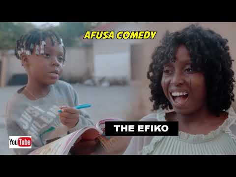 AFUSA COMEDY - THE EFIKO