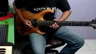 Video Haruskah berakhir -  Ridho rhoma - cover guitar by: Arnos kamjet MP3, 3GP, MP4, WEBM, AVI, FLV Agustus 2018