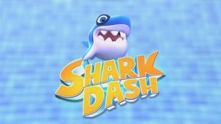 Shark Dash Free YouTube video