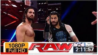 Nonton WWE Monday Night Raw 22th May 2017 Full Show — WWE RAW 22/5/2017 Full show This Week Film Subtitle Indonesia Streaming Movie Download