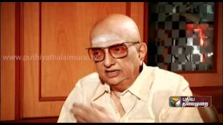 Interview With Cho Ramaswamy In Agni Paritchai - Part 4 - 02-02-2014 Puthiya Thalaimurai Tv