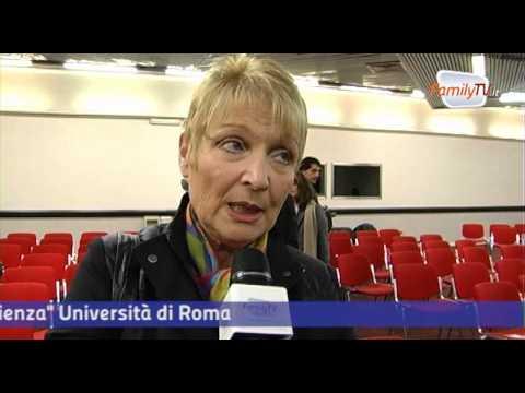 I° Country Report Italia – Prof.ssa Viviana Egidi