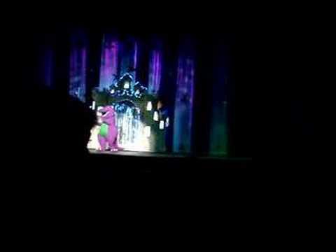 El castillo Musical