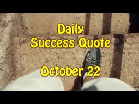 Success quotes - Daily Success Quote October 22  Motivational Quotes for Success in Life by Ayn Rand