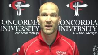 WBB Season Preview: Coach Sankey thumbnail