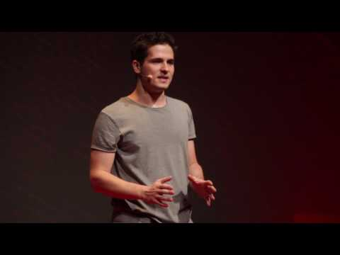 Hogyan működik egy önszerveződő cég? | Pásztor Dávid | TEDxYouth@Budapest 2016
