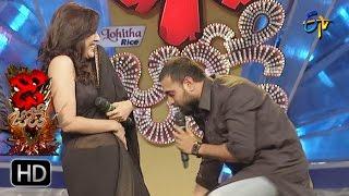 Video Funny Task   Dhee Jodi   7th December 2016  ETV Telugu MP3, 3GP, MP4, WEBM, AVI, FLV Oktober 2017