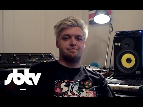Producer - SBTV catches up with producer Flux Pavilion, to take a look at his studio and talk through some of his works. @FluxPavilion http://www.thehouseofmarley.com @...