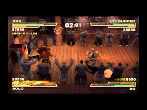 def jam fight for ny gamecube occasion