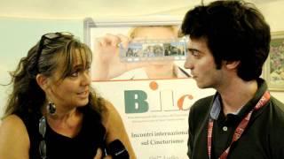 Intervista a Anna Olivucci - Ischia Film Festival 2011