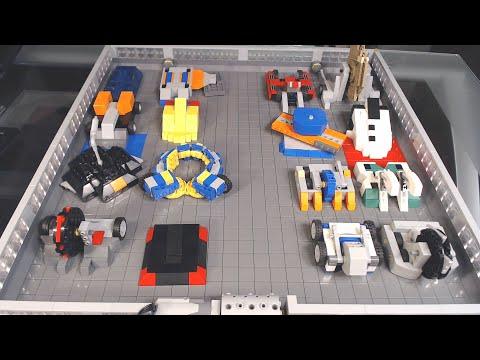 Lego Battlebots Season 5 Episode 4