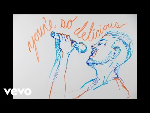 Delicious Lyric Video