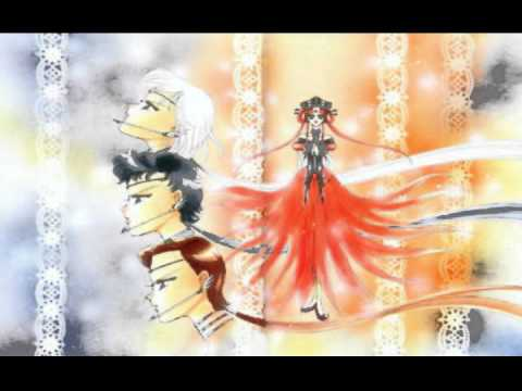 Three Lights - Nagareboshi He (流れ星へ) - Sailor Moon Stars