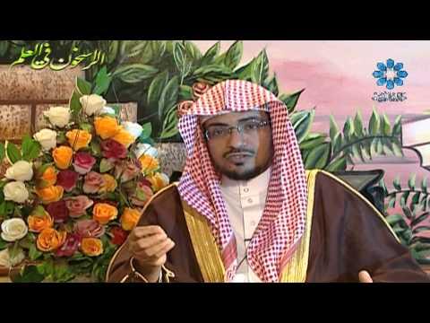 إن لموتانا حق علينا…الشيخ صالح المغامسي