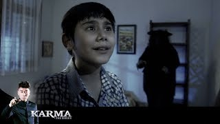 Video Indra Ke - Enam Anak Terbuang | Karma The Series MP3, 3GP, MP4, WEBM, AVI, FLV September 2018