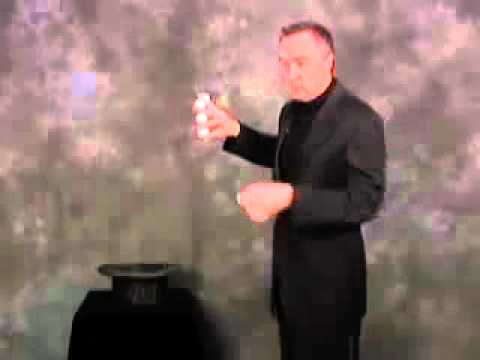 Ultimate Guide To Billiard Ball Magic by Levent