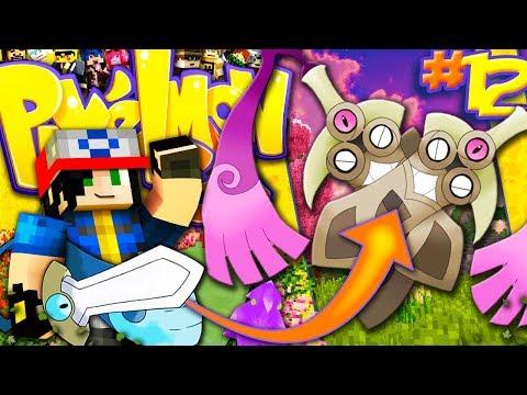 IL MIO STARTER SI È DUPLICATO - Minecraft ITA - PIXELMON GX #12