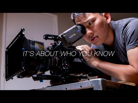 Finding Work and Making $$ as a FilmMaker