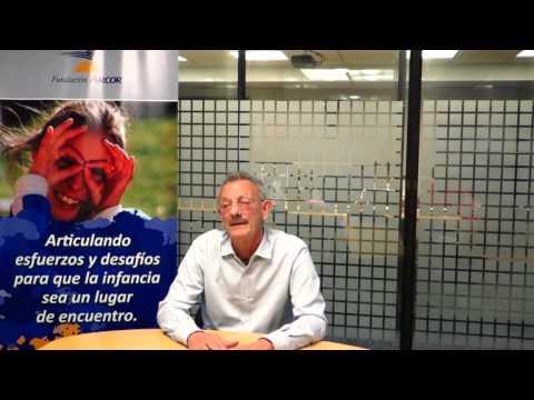 Diálogos con Alberto Minujin 5: Bien-estar más equidad