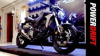 7. 2019 Honda CB300R - Too little, too late? : PowerDrift