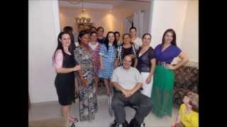 CCB Santa Amélia - Vitória Maria E Edilan - Hino 168