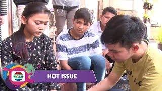 Wow!! Jirayut & Faul Berebut Simpati dari Puput, Siapakah yang Akan Dipilih? - Hot Issue Pagi