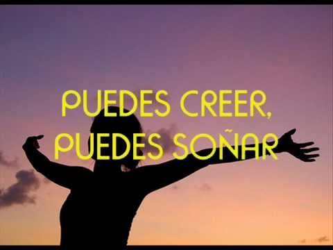 Patricia Sosa – Aprender a Volar – Spanish Songs with Lyrics