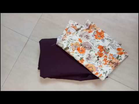 Video Frill Frock Cutting And Stitching | Baby Frock Part-1 download in MP3, 3GP, MP4, WEBM, AVI, FLV January 2017