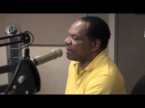 Actor/Comedian John Witherspoon talks family, comedy and weed with Michael Garfield