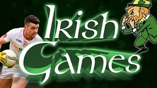 THE WORST OF IRISH GAMES | Happy St.Patrick's Day!