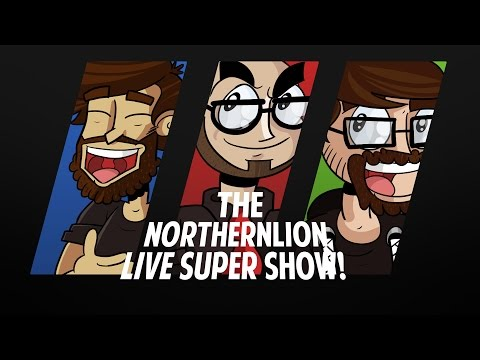 The Northernlion Live Super Show! [September 17th, 2014] (2/2)