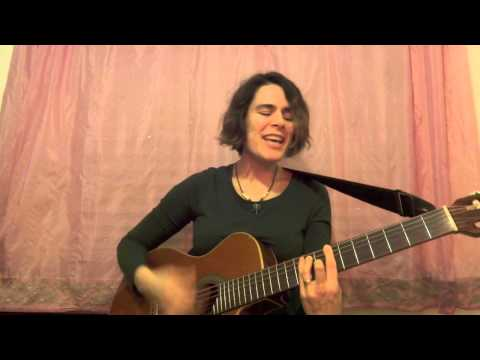Acoustic Guitar Lesson – Learn How to Play Piece of my Heart by Janis Joplin – with TABs