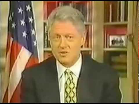 Bill Clinton Endorsing The Direct Sales Market