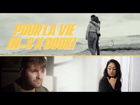 IN-S feat. Douki - Pour La Vie (Clip Officiel)