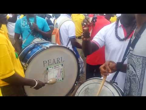 2017 MAY DAY IN TAKORADI VIDEOS 2
