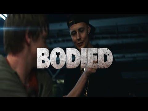 BODIED - Official KOTD Trailer ft Organik, Dizaster, Dumbfoundead, Charron, Charlamagne Tha God