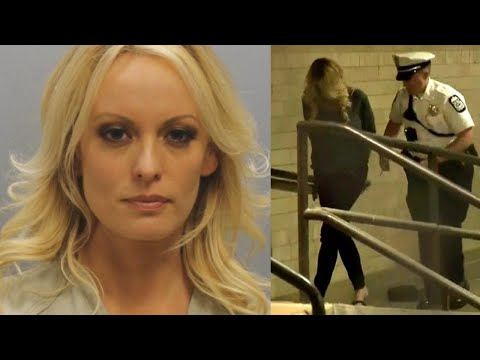 Charges Against Stormy Daniels Dismissed