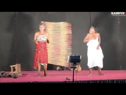 Drama: Wedlock of the gods by Elsa Play House