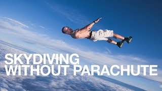 Parachute (CO) United States  city photos gallery : Skydiving Without Parachute - Antti Pendikainen