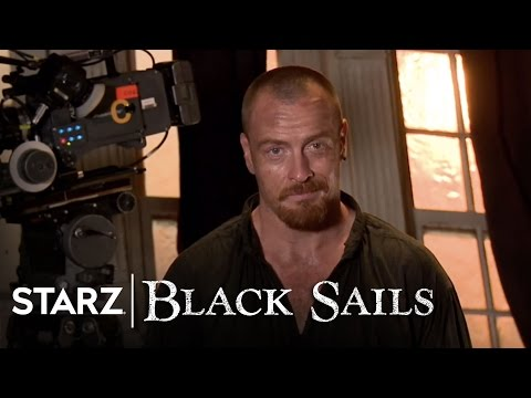 Black Sails Season 3 (Teaser)