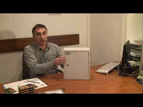 Видеообзор базовой станции Альтоника RS-202BSm