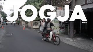 Video VLOGGG #88: Shooting Terakhir Di Jogja MP3, 3GP, MP4, WEBM, AVI, FLV Juni 2017