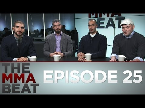 mma - On this week's episode of The MMA Beat, the panel talks about all the controversy surrounding Saturday night's UFC 167 main event, whether Ben Askren will en...